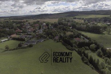 Prodej, pozemek pro RD, 1042 m², Ondřejov - Třemblat, Ev.č.: 00094