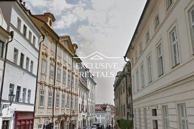 Exkluzivně nabízíme k prodeji dva činžovní domy na Pražském Hradu