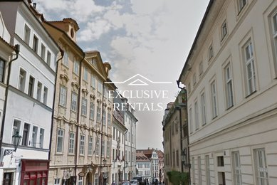 Exclusive offer of two houses in Prague Castle - Praha 1