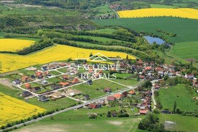 Prodej Pozemku pro bydlení, 833m² - Stehelčeves