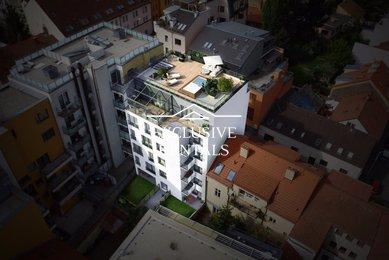 Residence U Parku