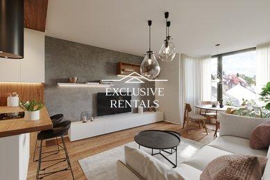 For sale, Byty 2+kk, 74m² - Praha