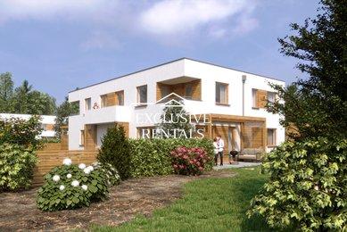 Prodej, Nízkoenergetický dům 5+kk, 115m² - Unhošť - Nouzov