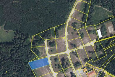 Prodej Pozemku pro bydlení, 2172 m² - Unhošť - Nouzov