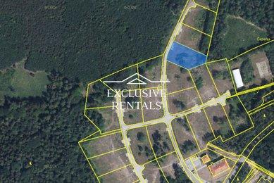 Prodej Pozemku pro bydlení, 2001 m² - Unhošť - Nouzov