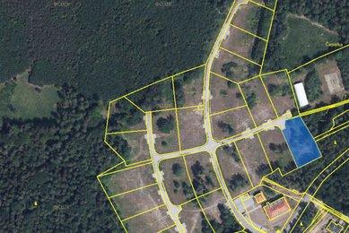 Prodej Pozemku pro bydlení, 2015 m² - Unhošť - Nouzov