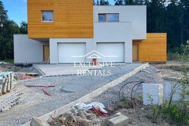 Prodej nízkoenergetického domu 5+kk, 174 m² - Unhošť - Nouzov