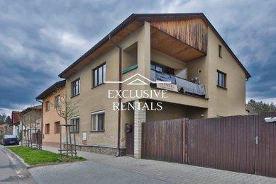 Prodej, Rodinné domy, 250m² - Mnichovice