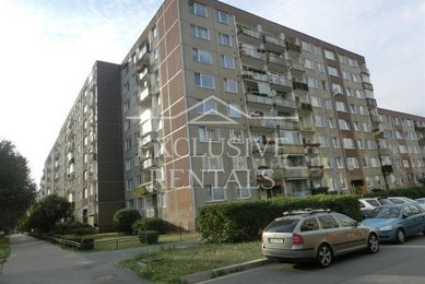 Prodej, Byty 4+1, 90m² - Praha - Hlubočepy