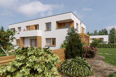 Prodej, byt 5+kk, 118m² - Unhošť - Nouzov