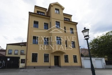 Prodej, Byty 2+kk, 50m² - Beroun-Centrum