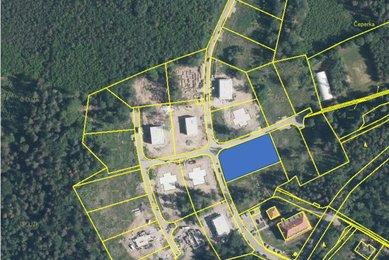 Prodej Pozemku pro bydlení, 2254 m² - Unhošť - Nouzov