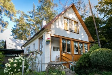 Sale, Houses Hut, 0m² - Bratronice - Dolní Bezděkov