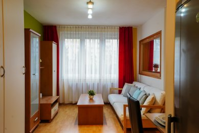 Investiční příležitost ! Prodej bytu 2+kk, 45m2