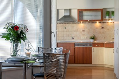 Sale, Flats 1+KT, 0m² - Praha - Troja