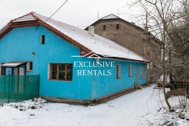 Prodej rodinného domu, 145 m² ve Zdicích u Berouna