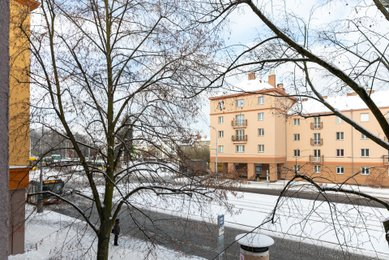 Prodej, Byty 2+1, 65 m² - Plzeň - Východní Předměstí