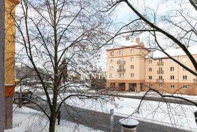 Sale, Flats 2+1, 0m² - Plzeň - Východní Předměstí