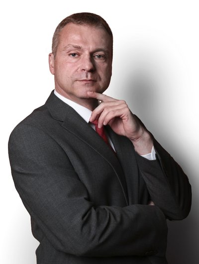 Marcel Dlouhý