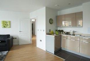 V cenách bytů není metr jako metr