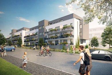 Ищем инвесторов для реализации девелоперских проектов и создания квартирного фонда