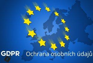 Ochrana osobních údajů a GDPR