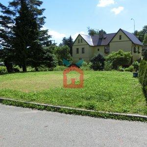 Prodej pozemku pro výstavbu RD, Mikuleč