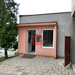 Prodejna potravin, Bufet Adamov - ZLEVNĚNO o 250tis.