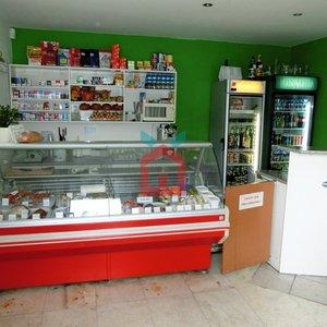 Prodejna potravin, Adamov