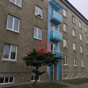 Prodej, Byty 2+1, 54m² s balkonem v OV