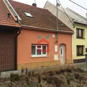 Prodej, Rodinného domu 4+1, 160m² - Obec Smržice, okr. Prostějov
