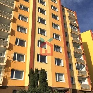 Prodej, Byty 1+1, 39m² - Chomutov - vhodný na rekonstrukci - ZLEVNĚNO