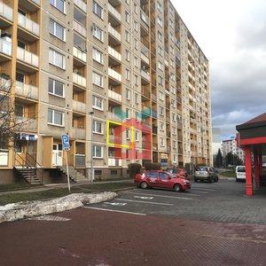 Prodej, Byty 3+1, 79m² - Liberec VI-Rochlice