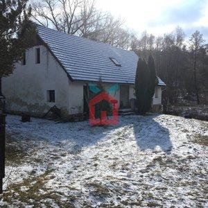 Prodej, Chalupa, 130 m² + zahrada 501 m2- Číměř - Lhota u Sedla