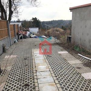 Prodej, Chalupa - Rodinné domy, 733m² - Malá Hraštice - žádaná lokalita blízko PRAHY - TOP cena !