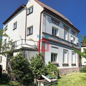 SNÍŽENÁ CENA - Prodej, Rodinný dům s obchodním prostorem, 791m² - Litvínov - Chudeřín