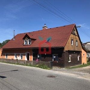 Prodej, Rodinné domy, 203m² - Osečná - Lázně Kundratice - zlevněno