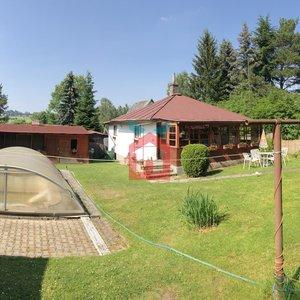 Prodej, Rodinné domy, 397m² - Mšecké Žehrovice