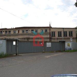 Prodej Areál, Výroba, Hala 6915m² , pozemek 3019m²- Čenkov - Strategická poloha