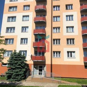 Prodej, Byty 4+1, 85m² - Trhové Sviny