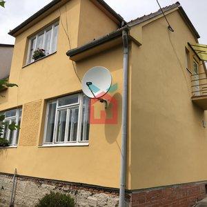 Prodej, Rodinný dům se zahradou - Veverská Bítýška - Brno venkov