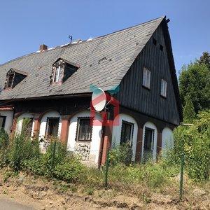 Prodej, Rodinné domy, 494m² - Rumburk - nejnižší cena