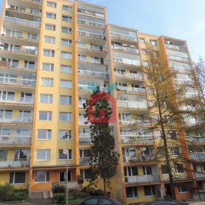 Prodej, Byty 3+1, 67m² s lodžií- Praha - Záběhlice