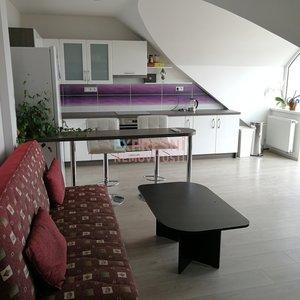 Pronájem, byty, 3+kk, 2x balkon, Dobrovodská ul., České Budějovice