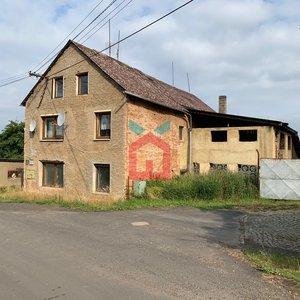 Prodej, Rodinné domy, 252m² + Zahrada 1.330m² - Těšovice