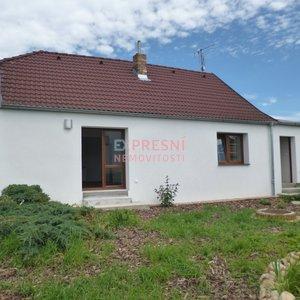 Prodej, Rodinné domy, pozemek 412m², 4+kk, Rudolfov