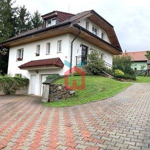 Prodej, Rodinné domy, 240m² se zahradou- Zdiby - Veltěž