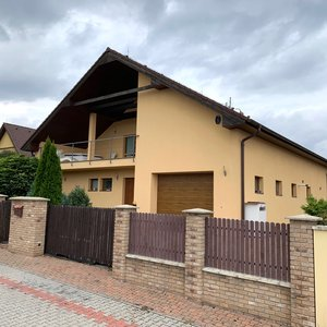 Prodej, Rodinné domy, 290m², zahrada  546m²- Horoměřice