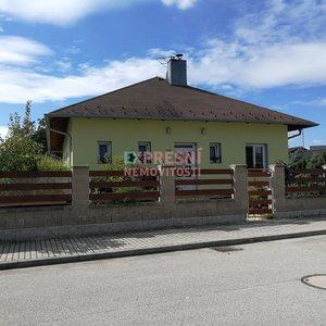 Prodej, Rodinné domy, 142m², pozemek 934m² - Zahájí u Hluboké nad Vltavou