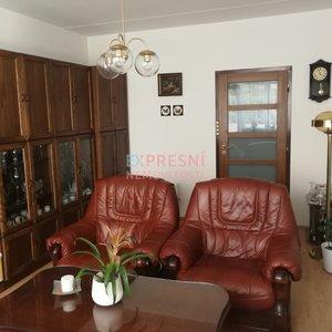 Prodej, Byty 3+1, lodžie, 74m² - České Budějovice 2